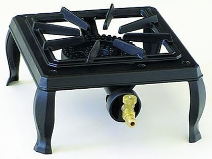 63-5111 single burner cast iron stove