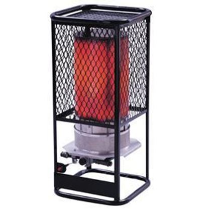 Picture of HeatStar Natural Gas Radiant Heater, HS125N, 125,000 BTU, F170850