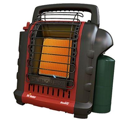 Picture of Mr. Heater MH9BX Buddy Heater, F232000, 9,000 BTU