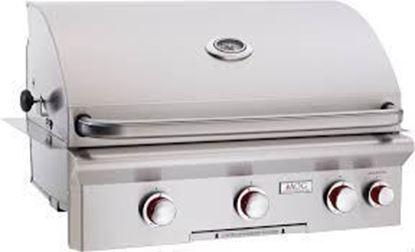 30nbt built in grill