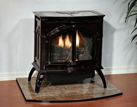Picture for category Vent Free Cast Iron Stoves