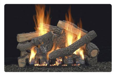 Picture for category Ventless Gas Logs