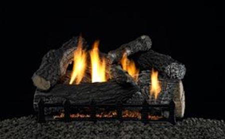 Picture for category Outdoor Gas Logs