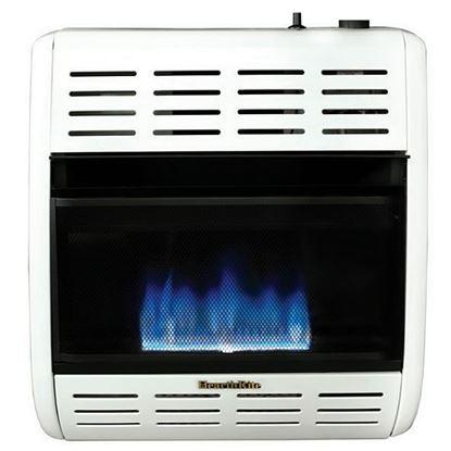 HBW20 heater