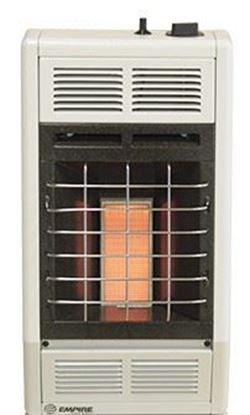 vent free heater SR10TW