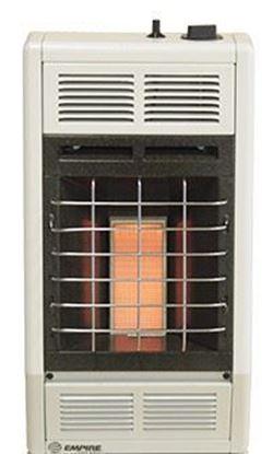 SR6W ventless heater